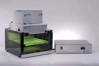 DYMAX 2000-EC UV面光源