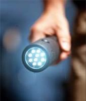 LED保护