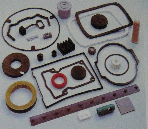 硅橡胶制品1