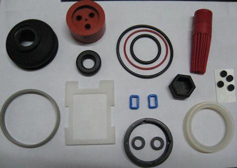 硅橡胶制品3